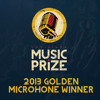 "Seratones - ""Don't Need It"" La Music Prize 2013 Golden Microphone Winner"