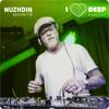 Alexander Nuzhdin - i love deep podcast episode 118