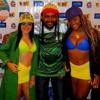 Mr.Jamaica Funk com Axé feat Flavinho Behringer