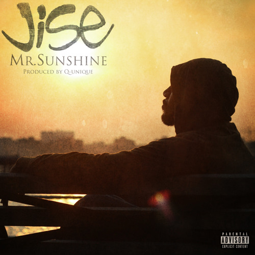 Jise - Mr. Sunshine