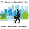 The Conscious Consultant Hour-The Clairvoyant You with Tori Quisling