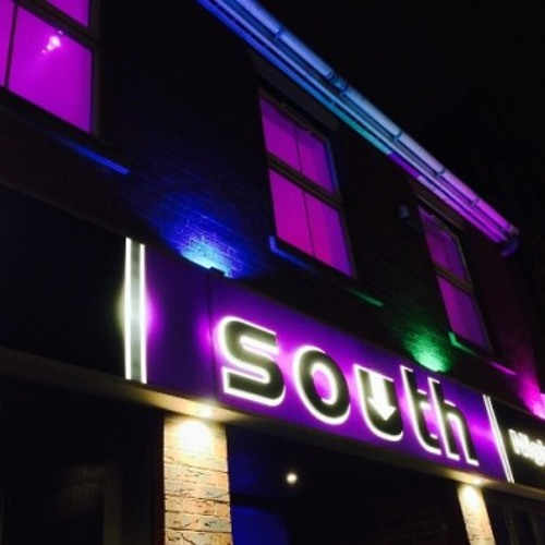 Joe Taylor Live Mix @ South Central 2009