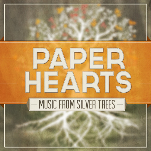 Paper Hearts EP