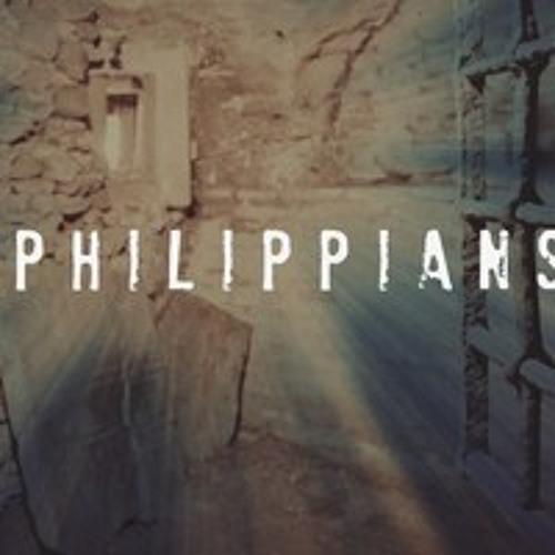 Philippians Part 5 - Pastor Dick Motzing