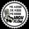HIGH FLOW[MC ACTON] FT. SPINELLY (EN LOS COROS) - QUE NOS PASO (2014) [HF REK] Portada del disco