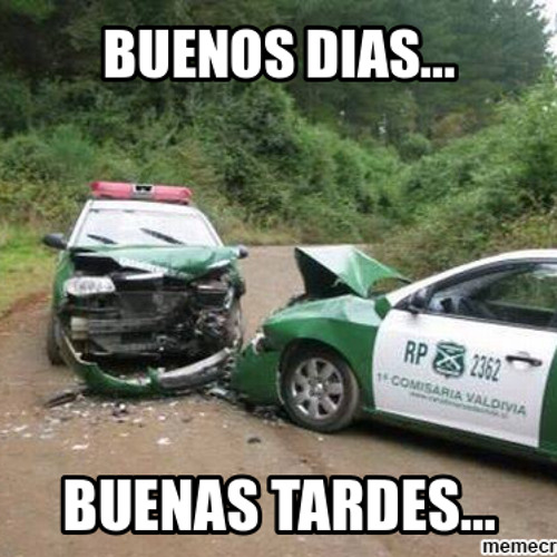 128 - D.V. & L.M. & M. G. Vs Julio Posadas - Tremor Policial (Narez & Dr3z! Version) BUY=DOWNLOAD