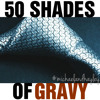 Michael invents a new 50 Shades of Grey film