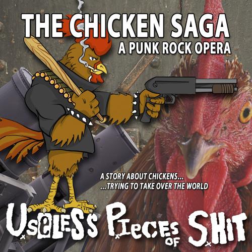 The Chicken Saga