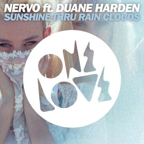 NERVO ft DUANE HARDEN - SUNSHINE THRU RAIN CLOUDS (GENERIK & NICKY NIGHT TIME REMIX)