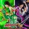 Kamen Rider W/Double