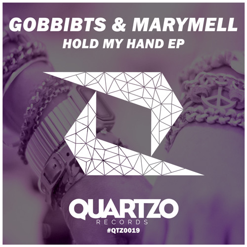 GobbiBTS & Marymell - Hold my hand EP (OUT NOW!)