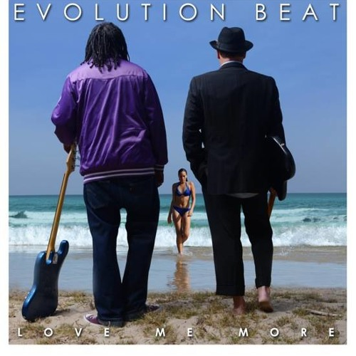 "Evolution Beat Phone Interview """"Love Me More"""""
