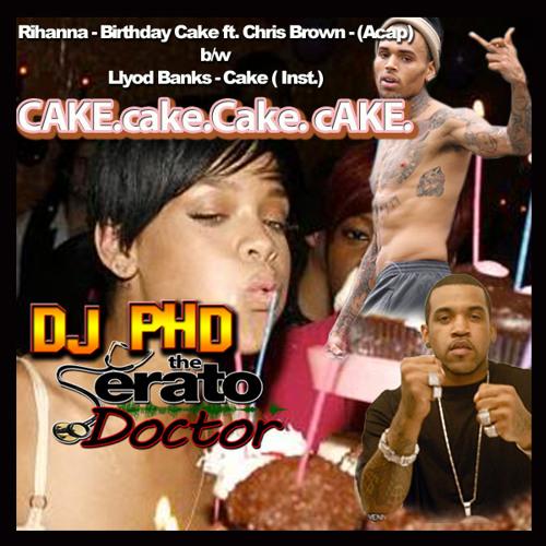 CAKE. cake. Cake. cAKE