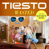 Tiesto Ft. M. Koma - Waaasted (Peep This Bootleg)