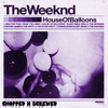 What You Want - The Weeknd (CHOPPED AND SCREWED)
