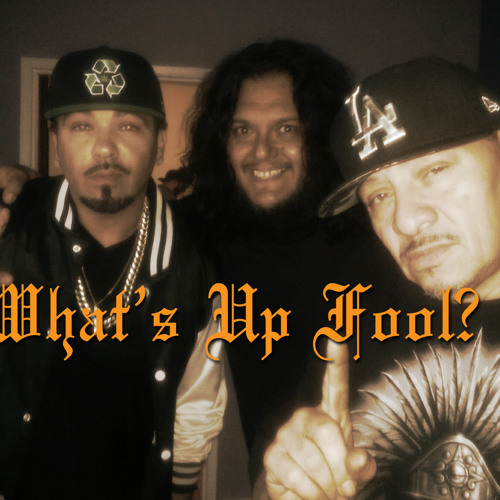Ep 11 - Baby Bash - Kid Frost - Chicano Rap Old School and