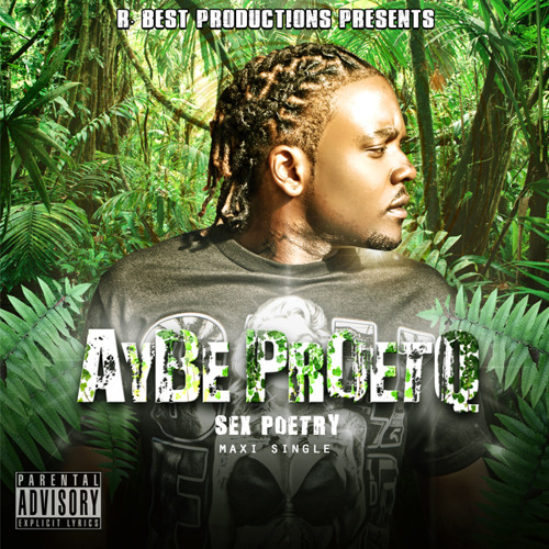 AyBe Proetq - SEX POETRY (Prod. JUST HITS)