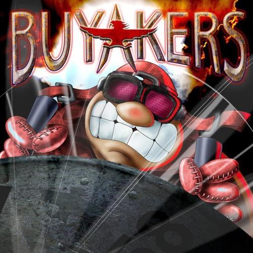 The Buyakers - No somos Tarantino