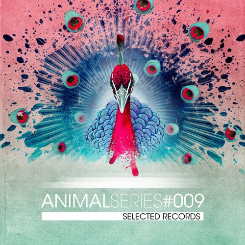 Wes Yvaez - Asymmetric Seed (Original Mix) [Selected Records]