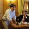 Intervento di Mirko De Carli - Riunione Coordinatori regionali e locali dei Popolari per l'Italia - Roma 23 luglio 2014