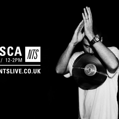 Mosca NTS Show: 23rd July 2014