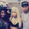 Nicki Minaj (NEW SONG 2014) No Flex Zone