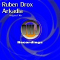 AWJR110: Ruben Drox - Arkadia (Original Mix)