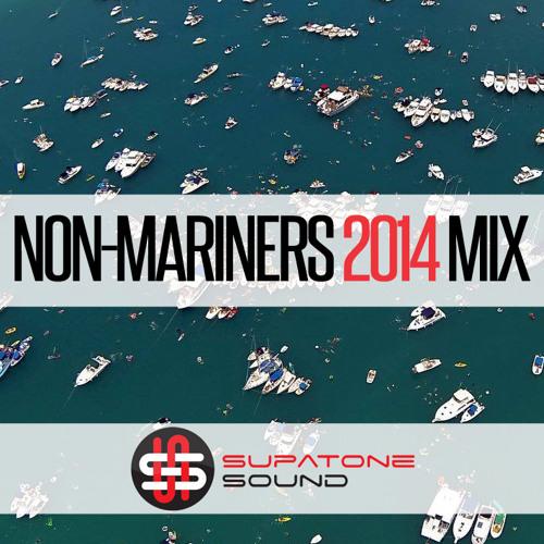 Supatone Sound: Non-Mariners 2014 Mix