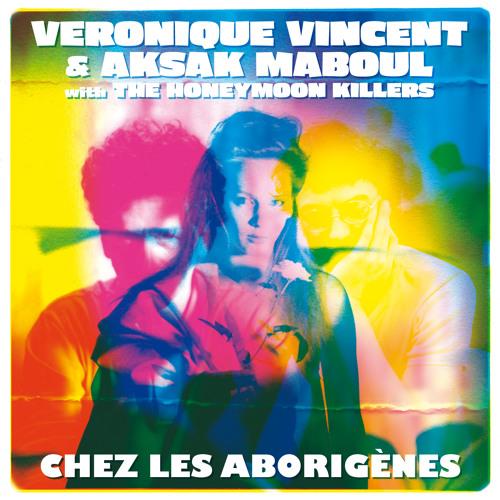 """Véronique Vincent & Aksak Maboul - """"Chez Les Aborigènes (Easy & C.O.U. Remix)"""""""