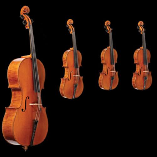 String Quartet n°1 in D