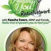 Dr. Keesha Ewers discusses gut bacteria, breast feeding & color-rich diet