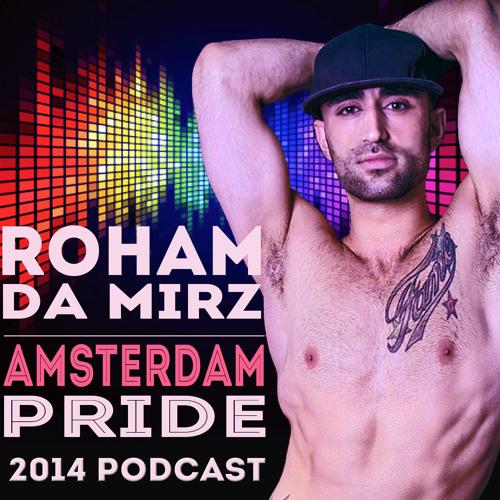 ✭ ✭ ✭ Amsterdam Pride Edition 2014 ✭ ✭ ✭
