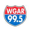WGAR Cleveland - Jason Aldean Pre-Concert Remote on 99.5 WGAR
