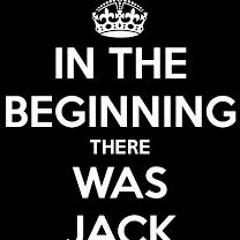 Tony Jay - In The Beginning Was Jack
