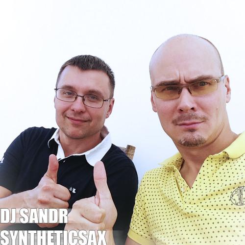 Syntheticsax & Dj Sandr - NuDisco Live Record (Viva Julia Party)