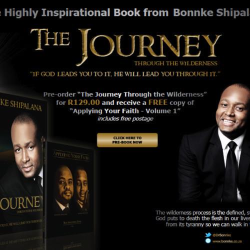 Spiritual Entrepreneurship Interview with Jabulile Buthelezi
