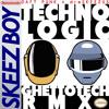 Daft Punk - TECHNOLOGIC [GHETTOTECH RMX]