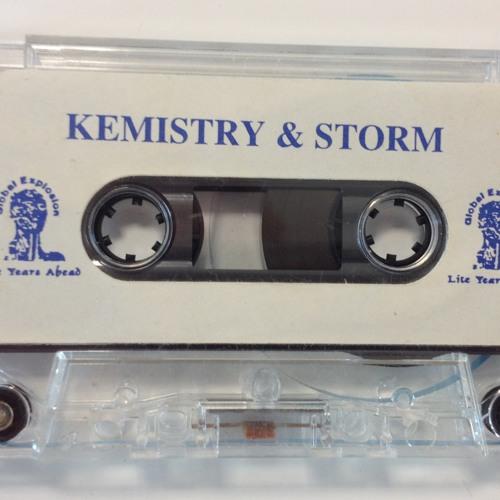 Kemistry & Storm - Innovation 'Sweat - The London Club Tour Part 3' - 27.08.1995
