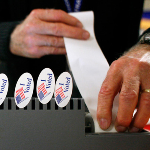 Are open primaries the answer to political polarization?