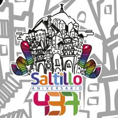 Fiesta En Saltillo