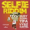 Vybz Kartel - Pretty Gal Wine [Clean] (Selfie Riddim) CR203 Records - July 2014