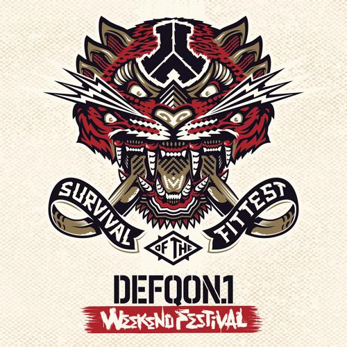 Defqon1 2014