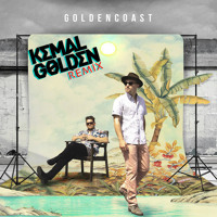 Golden Coast Break My Fall (Kemal Golden Remix) Artwork
