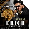 Erich Ensastigue Mix Set Beats & Love JAUS !!