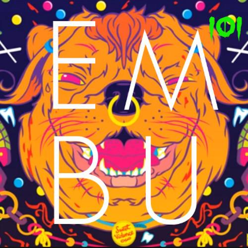 Gunz Blazing ☣  EDM Mix  (Zomboy, Kill The Noise, Skrillex n more) by Embu