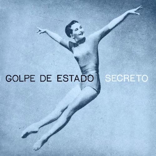 IT031 Golpe de Estado - Secreto (Magda's Vulture Mix)
