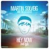 128 HEY NOW - MARTIN SOLVEIG & THE CATARACS FT KYLE (DJ YAN)(14)