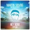 128 HEY NOW - MARTIN SOLVEIG & THE CATARACS FT KYLE (DJ YAN)(14)