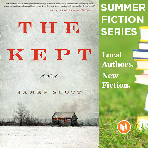 'The Kept' Sends A Mother And Son Into An Unforgiving World