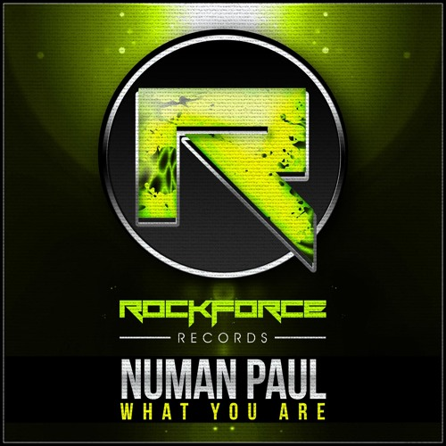 Numan Paul - What You Are